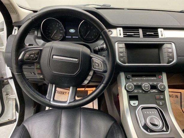 2014 Land Rover Range Rover Evoque for sale near me