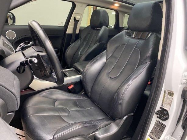 Land Rover 2014