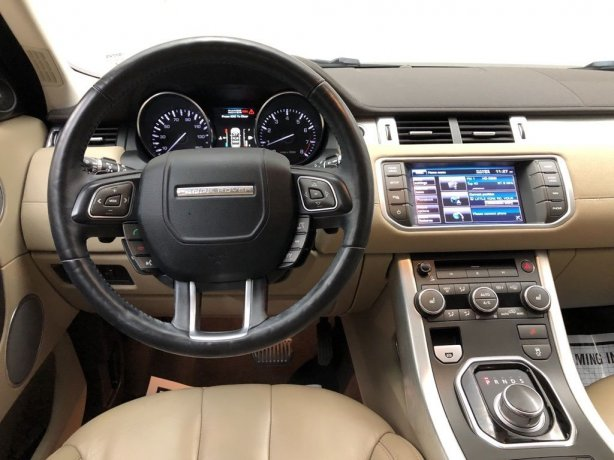 2013 Land Rover Range Rover Evoque for sale near me