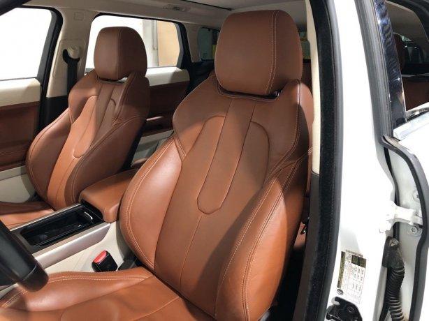 Land Rover 2012