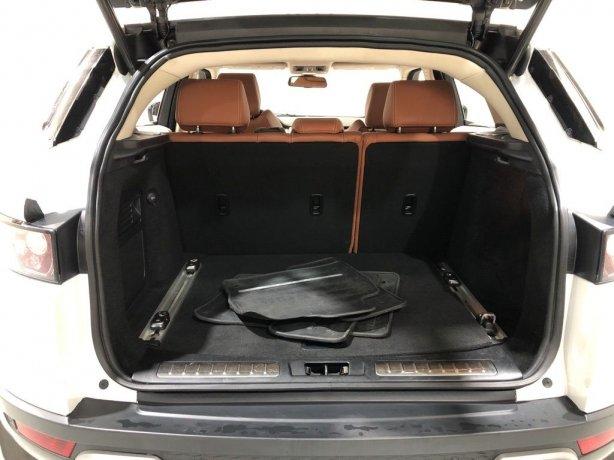 good 2012 Land Rover Range Rover Evoque for sale