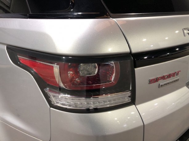 used Land Rover for sale near me