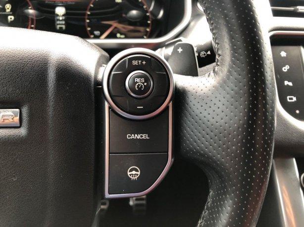 good 2016 Land Rover Range Rover Sport for sale