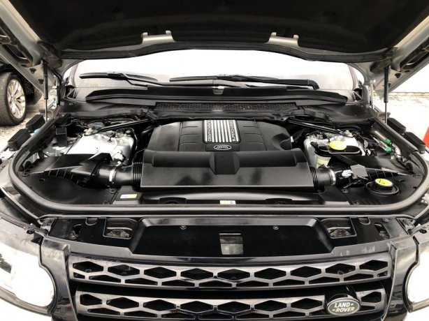 Land Rover Range Rover Sport cheap for sale