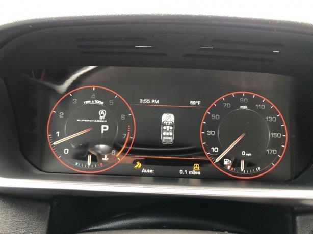 Land Rover Range Rover Sport near me