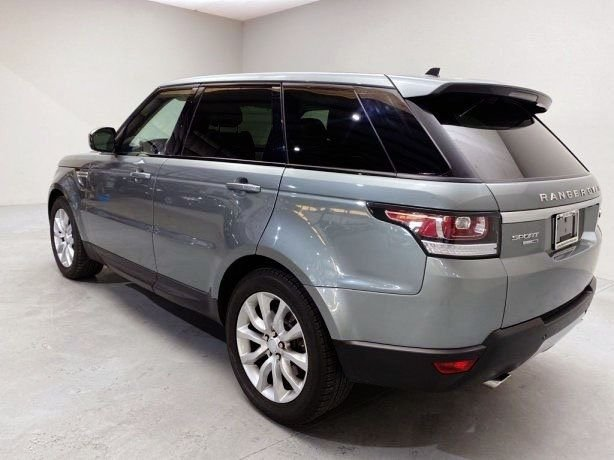 Land Rover Range Rover Sport for sale near me