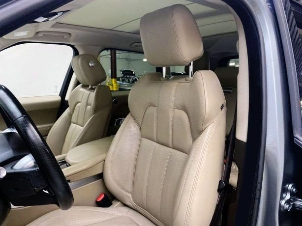used 2015 Land Rover Range Rover Sport for sale Houston TX