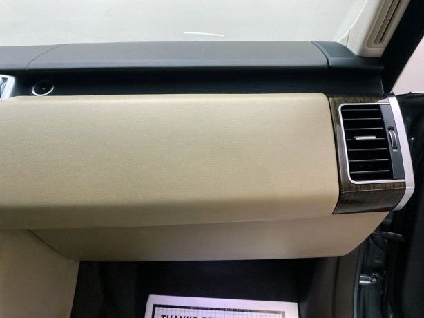 cheap used 2015 Land Rover Range Rover Sport for sale