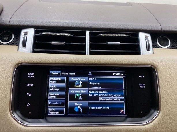 good 2015 Land Rover Range Rover Sport for sale