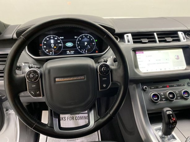 2017 Land Rover Range Rover Sport for sale near me