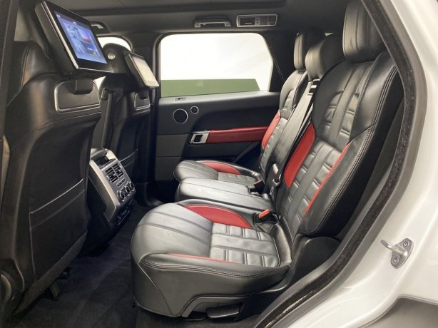 cheap 2017 Land Rover for sale