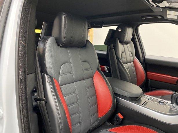 cheap Land Rover Range Rover Sport for sale Houston TX