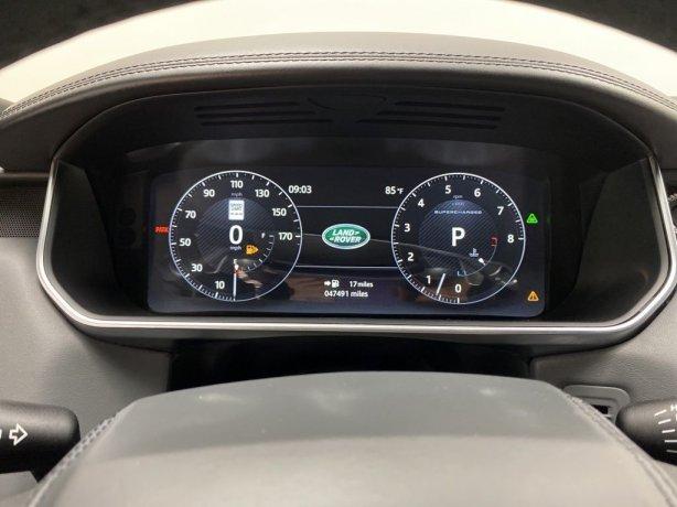 Land Rover Range Rover Sport 2017 near me