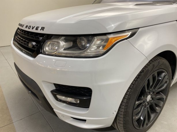 2017 Land Rover for sale