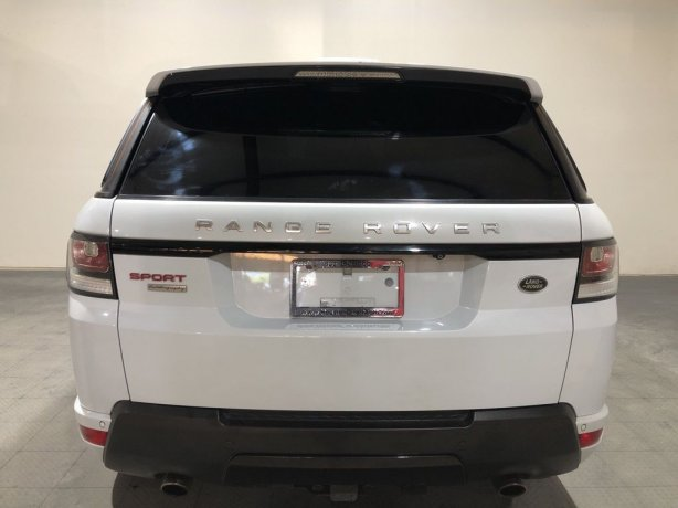 used 2015 Land Rover for sale