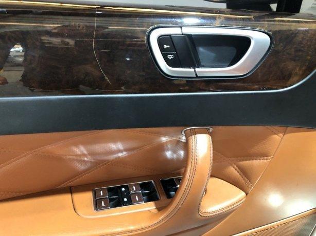 used 2009 Bentley