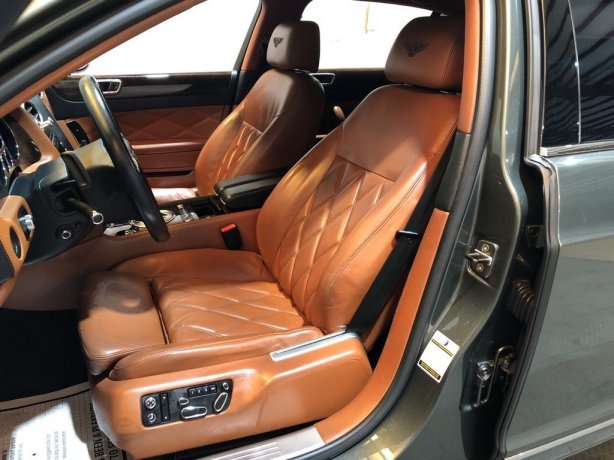 Bentley 2009