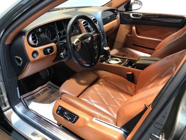 2009 Bentley in Houston TX