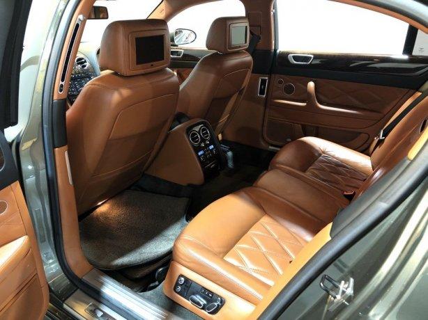 cheap 2009 Bentley for sale Houston TX