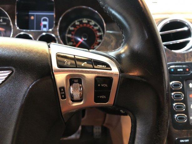 used Bentley for sale Houston TX