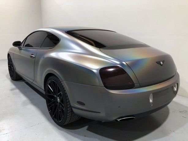Bentley Continental GT for sale near me