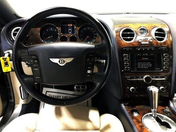 used 2005 Bentley Continental GT for sale near me