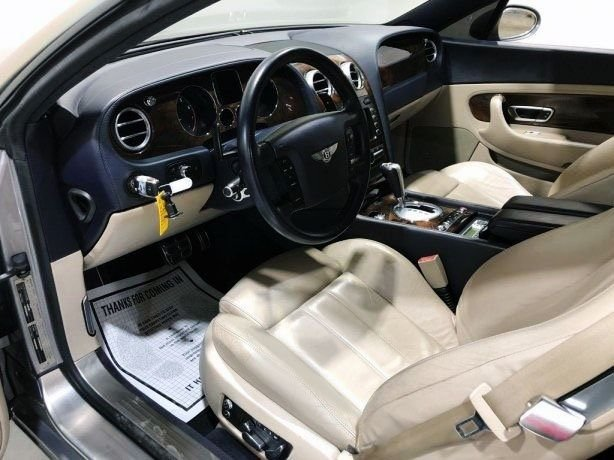 2005 Bentley Continental GT for sale Houston TX