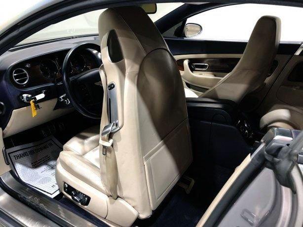 cheap 2005 Bentley