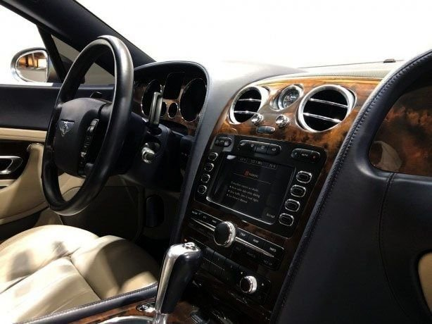 cheap Bentley Continental GT for sale Houston TX