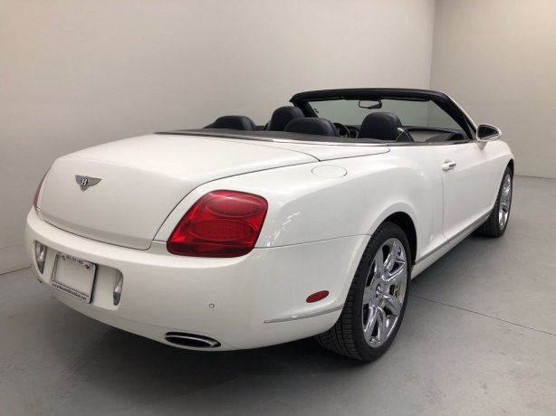 Bentley Continental GTC for sale near me