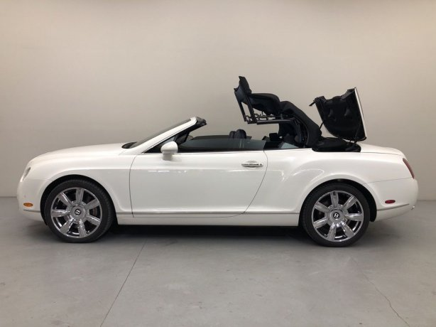 used 2008 Bentley for sale
