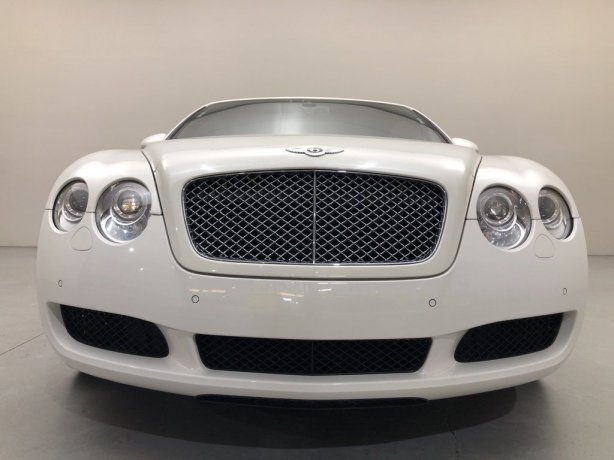 Used Bentley for sale in Houston TX.  We Finance!