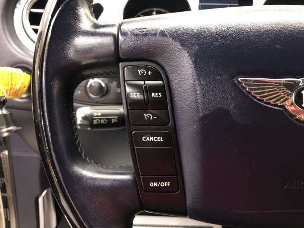 good used Bentley for sale