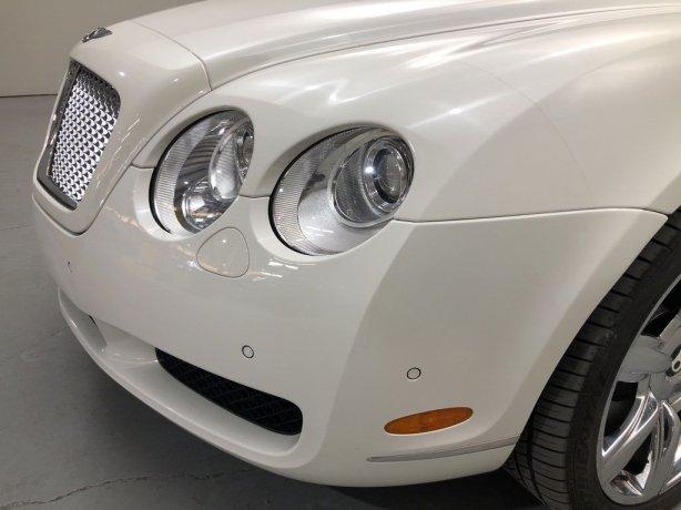 2008 Bentley for sale