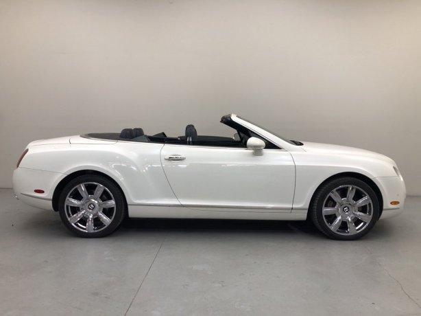 used Bentley