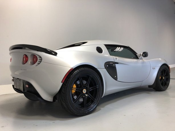 used 2005 Lotus for sale