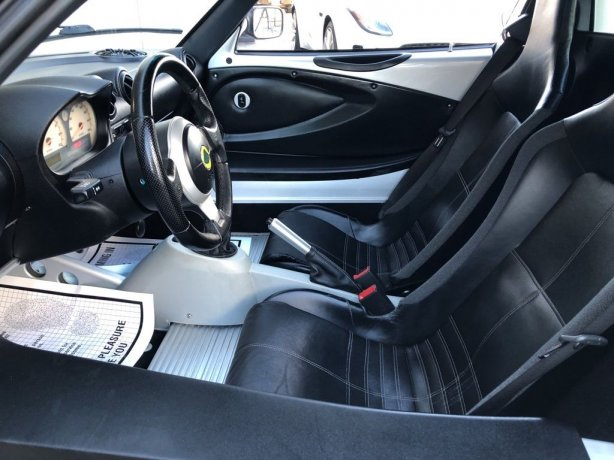 2005 Lotus Elise for sale Houston TX