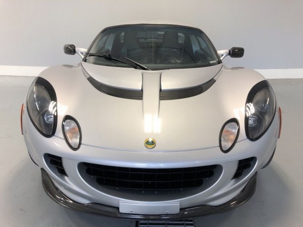 Used Lotus for sale in Houston TX.  We Finance!