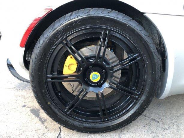good used Lotus Elise for sale