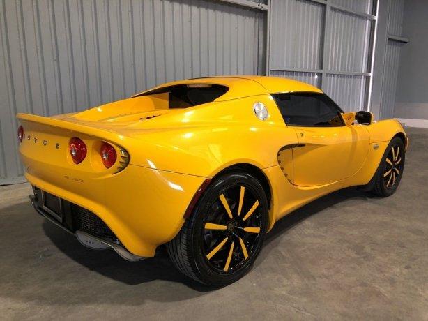 Lotus Elise for sale near me