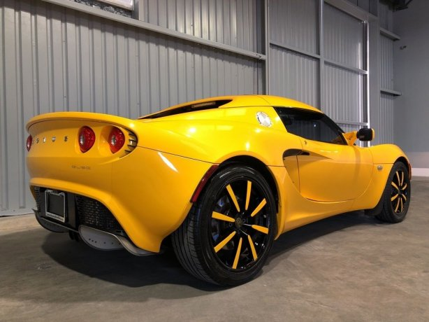 used 2006 Lotus for sale