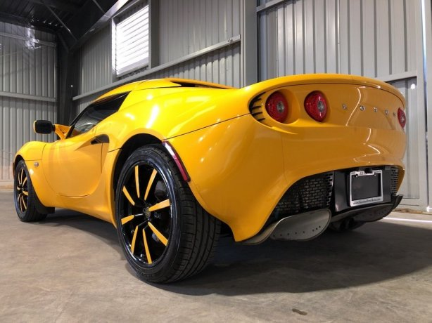 used Lotus Elise for sale near me