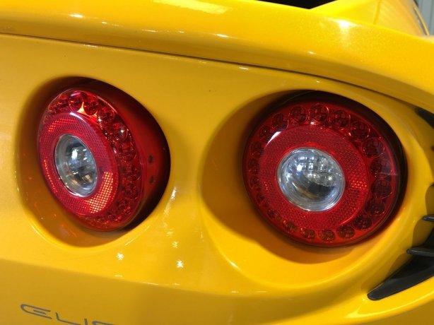 used 2006 Lotus Elise for sale near me