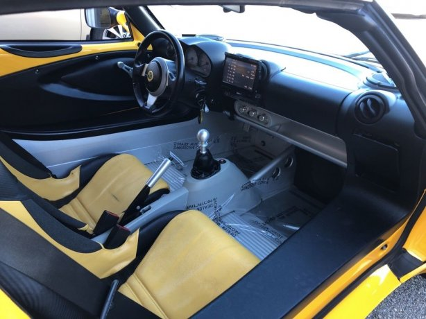 cheap Lotus Elise for sale