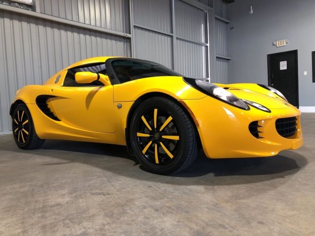 2006 Lotus for sale