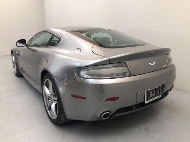 Aston Martin V8 Vantage for sale near me