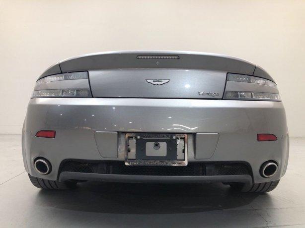 2010 Aston Martin V8 Vantage for sale