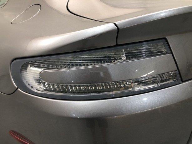 used 2010 Aston Martin V8 Vantage for sale