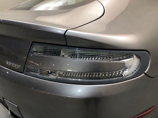 used Aston Martin V8 Vantage for sale near me
