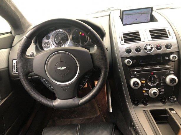 used 2010 Aston Martin V8 Vantage for sale near me